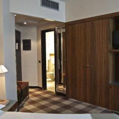 Отель Starhotels Anderson Италия, Милан - 2 отзыва об отеле, цены и фото номеров - забронировать отель Starhotels Anderson онлайн фото 3