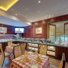 Отель Nihal Palace Дубай в номере фото 2
