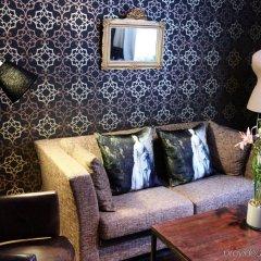 Отель Lilla Radmannen Стокгольм комната для гостей фото 4
