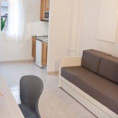 Отель Apartamentos Panoramic комната для гостей фото 2