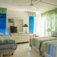 Отель Sky View Beach Studio - Montego Bay Club Ямайка, Монтего-Бей - отзывы, цены и фото номеров - забронировать отель Sky View Beach Studio - Montego Bay Club онлайн комната для гостей фото 5