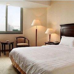 Orient Hotel Xian комната для гостей фото 5