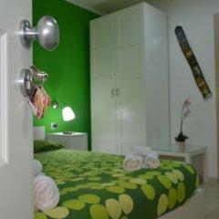 Отель B&B Il Meraviglioso Mondo di Amelie Агридженто комната для гостей фото 3