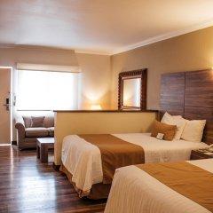 Отель Best Western Cumbres Inn Cd. Cuauhtémoc спа фото 2