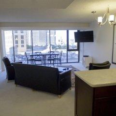 Отель Penthouses at Jockey Club США, Лас-Вегас - отзывы, цены и фото номеров - забронировать отель Penthouses at Jockey Club онлайн комната для гостей