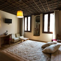 Hotel Casa Del Pellegrino Падуя комната для гостей фото 3