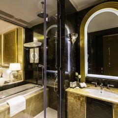 Ezdan Palace Hotel in Doha, Qatar from 98$, photos, reviews - zenhotels.com bathroom