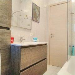 Отель Appartamento Fiera Vicenza Италия, Креаццо - отзывы, цены и фото номеров - забронировать отель Appartamento Fiera Vicenza онлайн ванная