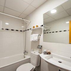 Hotel Costa Mediterraneo ванная