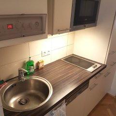Отель Sobieski Donaukanal Apartments Австрия, Вена - отзывы, цены и фото номеров - забронировать отель Sobieski Donaukanal Apartments онлайн в номере фото 2