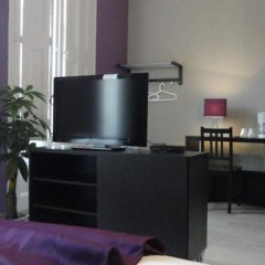 Отель BruStar Centric удобства в номере фото 2