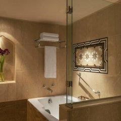 Sheraton Abu Dhabi Hotel & Resort ванная