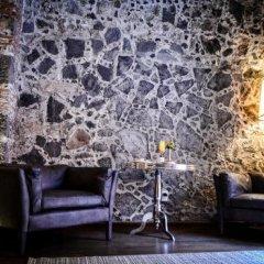 Отель Casa San Jacinto Мехико комната для гостей