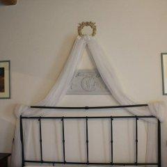 Отель Locanda La Mandragola Италия, Сан-Джиминьяно - отзывы, цены и фото номеров - забронировать отель Locanda La Mandragola онлайн комната для гостей фото 2