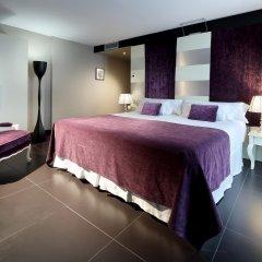 Отель Eurostars Sevilla Boutique 4* Номер категории Премиум с различными типами кроватей