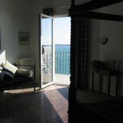 Отель Casa Sulla Laguna Италия, Венеция - отзывы, цены и фото номеров - забронировать отель Casa Sulla Laguna онлайн комната для гостей фото 5