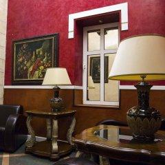 Gloria Palace Hotel интерьер отеля