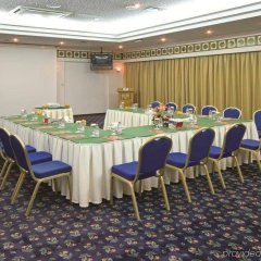 Отель Crowne Plaza Resort Petra Иордания, Вади-Муса - отзывы, цены и фото номеров - забронировать отель Crowne Plaza Resort Petra онлайн помещение для мероприятий фото 2