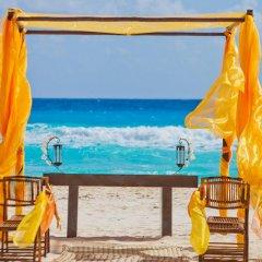 Отель Fiesta Americana Condesa Cancun - Все включено Мексика, Канкун - отзывы, цены и фото номеров - забронировать отель Fiesta Americana Condesa Cancun - Все включено онлайн помещение для мероприятий