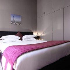 Отель Bridgestreet Opera Франция, Париж - 1 отзыв об отеле, цены и фото номеров - забронировать отель Bridgestreet Opera онлайн комната для гостей