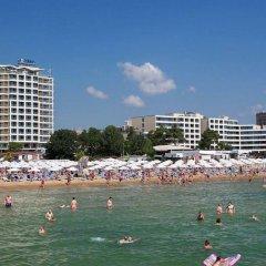 Hotel Globus - Half Board пляж фото 2