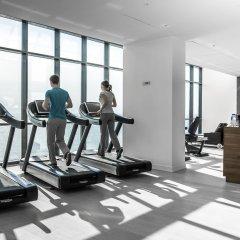 Гостиница Pullman Sochi Centre в Сочи 7 отзывов об отеле, цены и фото номеров - забронировать гостиницу Pullman Sochi Centre онлайн фитнесс-зал фото 3