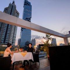 I Residence Hotel Silom питание фото 3