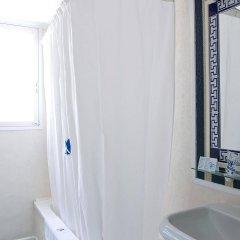 HRC Hotel ванная фото 2