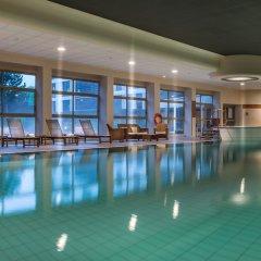 Hotel Lyon Métropole фитнесс-зал фото 3