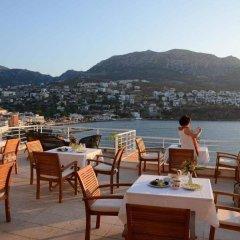 Reyhan Hotel Турция, Карабурун - отзывы, цены и фото номеров - забронировать отель Reyhan Hotel онлайн питание
