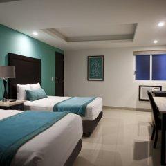 Hotel Maria Elena Кабо-Сан-Лукас комната для гостей фото 4