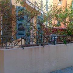Отель Happy Few - Le 7 Augustin балкон