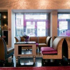 Отель Grand Hotel Saint Michel Франция, Париж - 1 отзыв об отеле, цены и фото номеров - забронировать отель Grand Hotel Saint Michel онлайн интерьер отеля фото 3