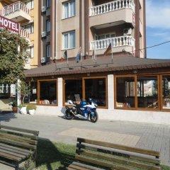 Serapion Hotel Турция, Дикили - отзывы, цены и фото номеров - забронировать отель Serapion Hotel онлайн