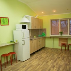 Cucumber Hostel в номере