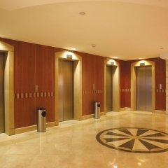 Отель Grand Court Иерусалим сауна