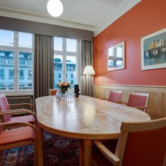 Hotel Terminus Stockholm в номере фото 2