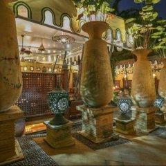 Отель Sawasdee Village интерьер отеля фото 2