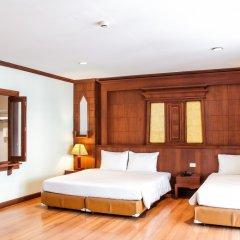 Отель Mike Garden Resort комната для гостей фото 3