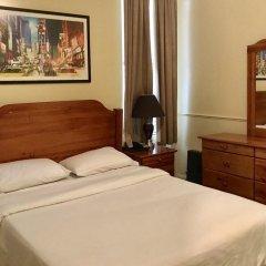 Отель Morningside Inn Нью-Йорк комната для гостей