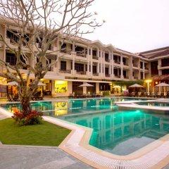 Отель Hoi An Хойан бассейн