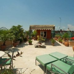 Отель Exclusive Terrace Largo Argentina Италия, Рим - отзывы, цены и фото номеров - забронировать отель Exclusive Terrace Largo Argentina онлайн детские мероприятия фото 2