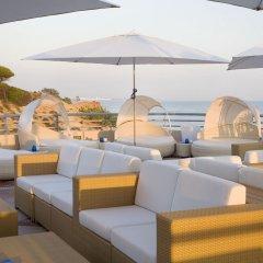 Grande Real Santa Eulalia Resort And Hotel Spa Албуфейра гостиничный бар