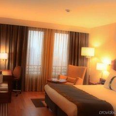 Отель Holiday Inn Istanbul Sisli комната для гостей фото 5