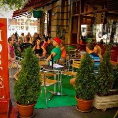 Отель Eurostars Budapest Center Венгрия, Будапешт - отзывы, цены и фото номеров - забронировать отель Eurostars Budapest Center онлайн фото 7