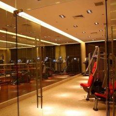 Radegast Hotel CBD Beijing фитнесс-зал