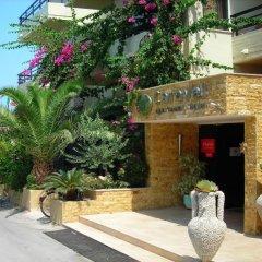 Отель Caravel Родос фото 4