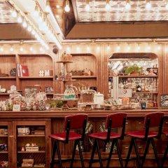 Отель Max Brown Midtown гостиничный бар фото 4