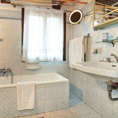 Отель Palazzetto da Schio ванная фото 2
