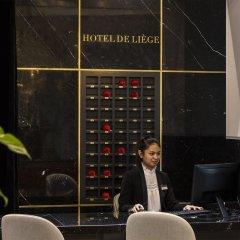 Отель Best Western Premier Opera Liege Франция, Париж - 1 отзыв об отеле, цены и фото номеров - забронировать отель Best Western Premier Opera Liege онлайн сауна